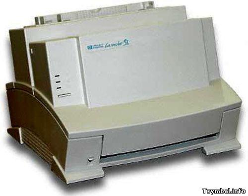 продам принтер НР LaserJet 5L